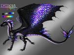 Iridess by ShadowStorm327