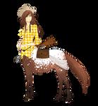 Centaur Rancher