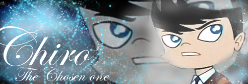 Chiro Banner by Ilona-the-Sinister