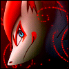 Zoroark Icon 2 by Ilona-the-Sinister
