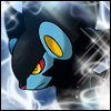 Luxray avatar 100 by 100 by Ilona-the-Sinister