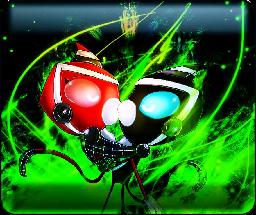 Cherry Trade Robot