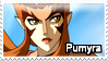 Pumyra 2011 Stamp by Ilona-the-Sinister