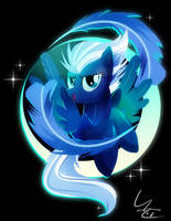 Night Glider by II-Art