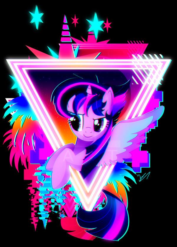نتیجه تصویری برای twilight pony wallpaper