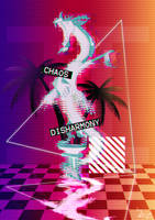 Chaos and Disharmony by II-Art