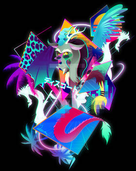 Synthwave Discord
