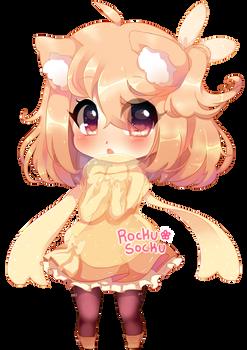 Most Precious Little Muffin