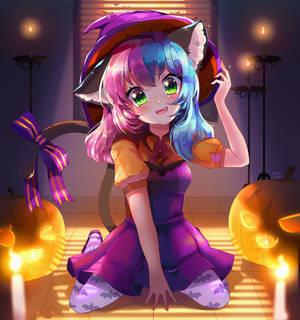 Happy Halloween [2020]