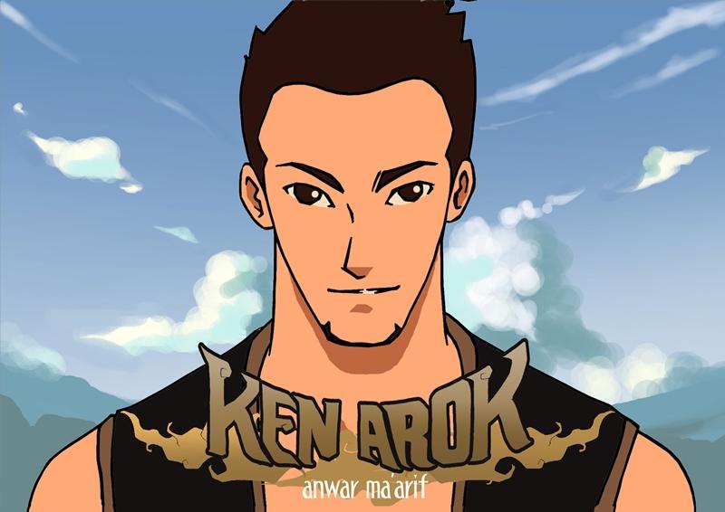 ken arok - ken_arok_by_mynameisanwar-d48f3mp