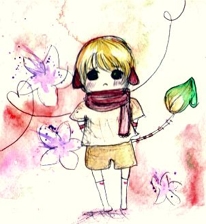pintado en tu color by kukkimarie