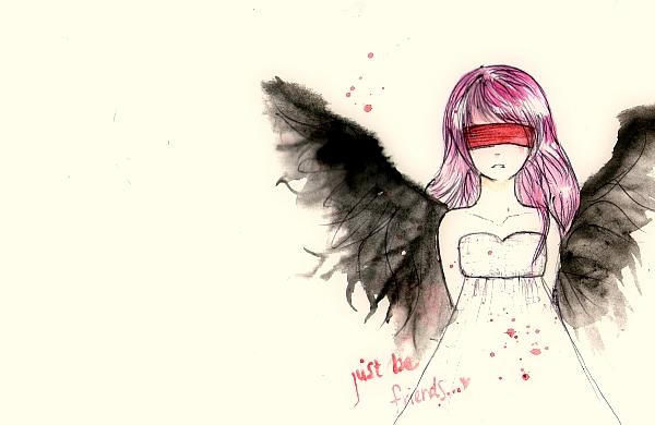 your love has left me blind by kukki chanz d3hdzi5
