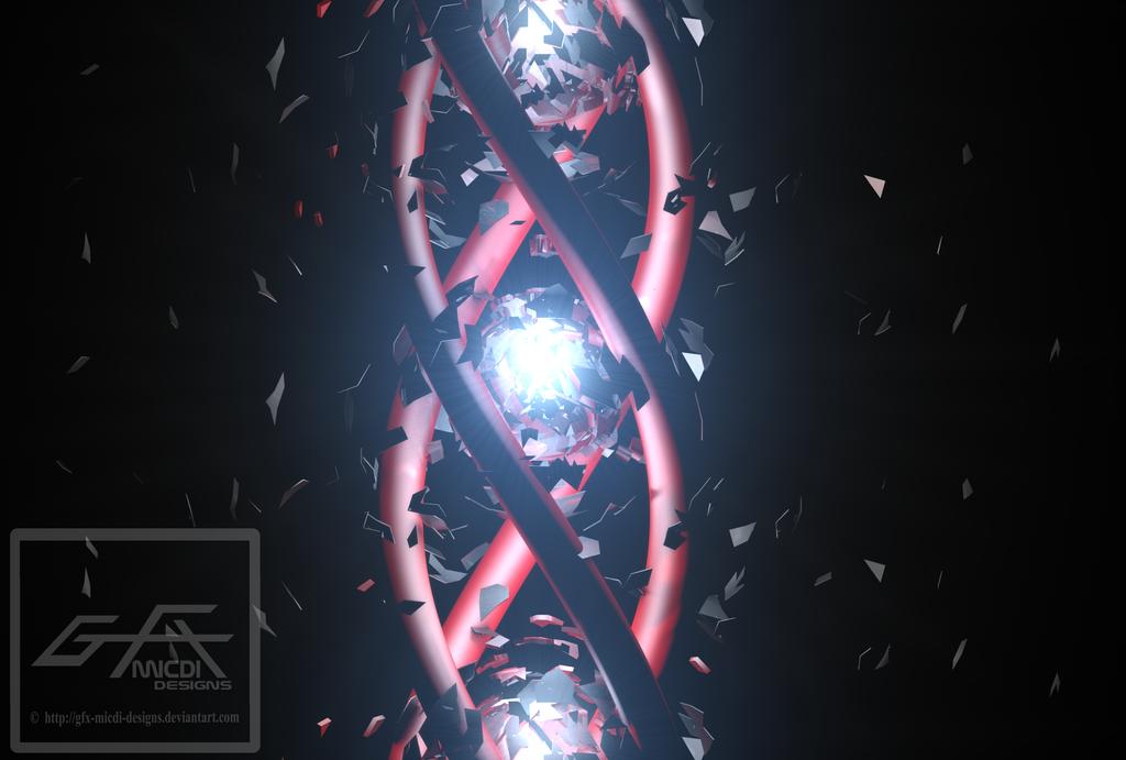 Sphere Genesis by gfx-micdi-designs