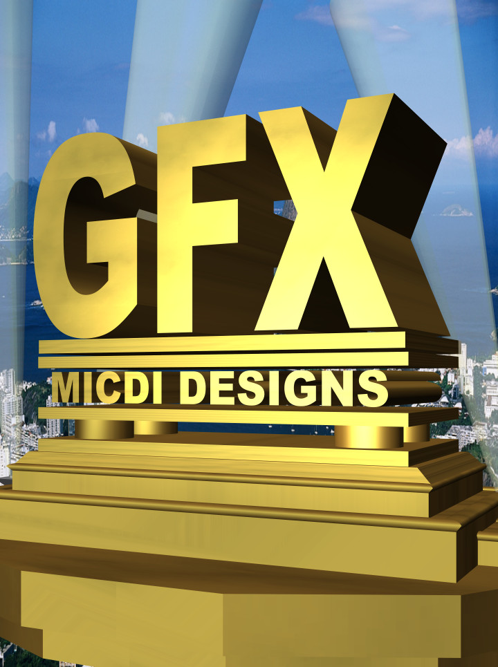 gfx-micdi-designs's Profile Picture