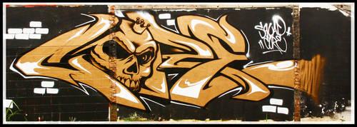 Golden Piece by ALSQUAD