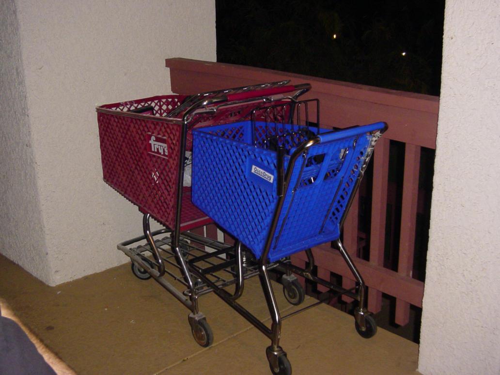 Cart Sex 28