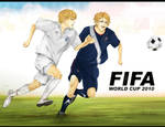 Hetalia - FIFA WORLD CUP