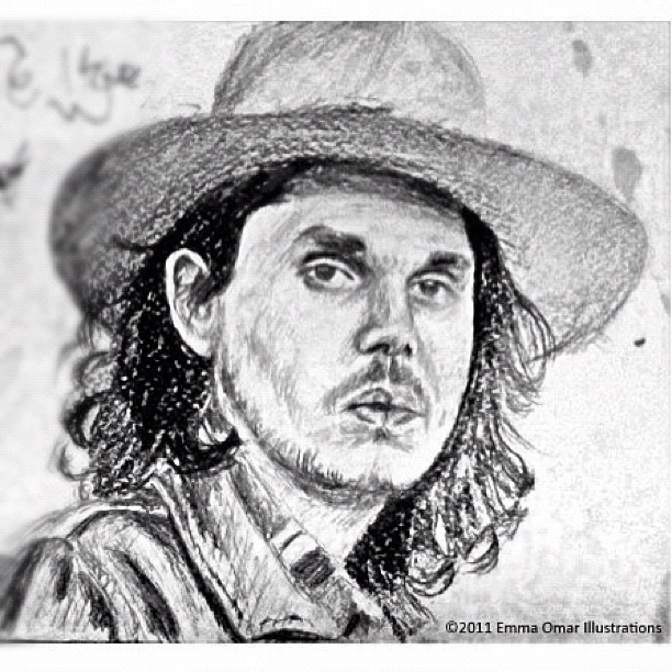 John Mayer By S0incredible On DeviantART