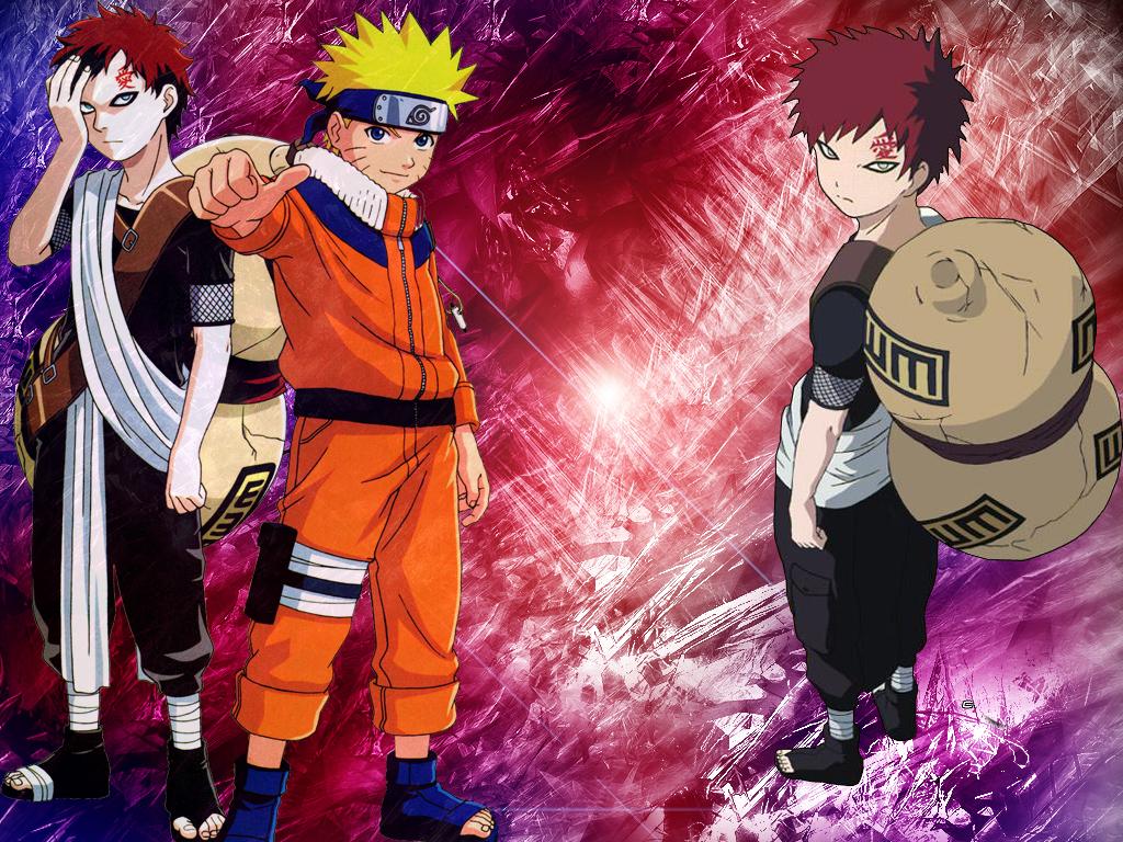 Best Wallpaper Naruto Deviantart - wallpaper_gaara_naruto_by_darklife11  2018_366112.jpg