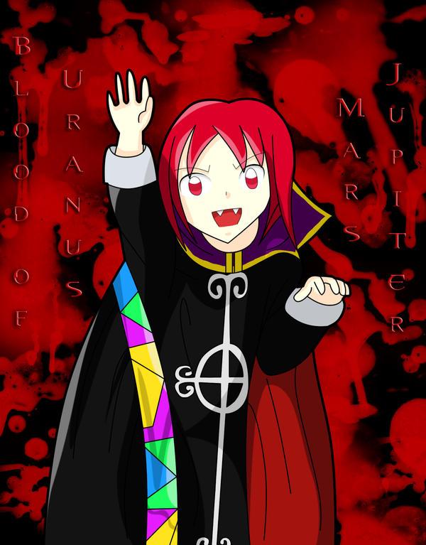 Vampiru - All of You Shall Die