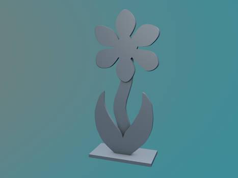 Flower Render Idea