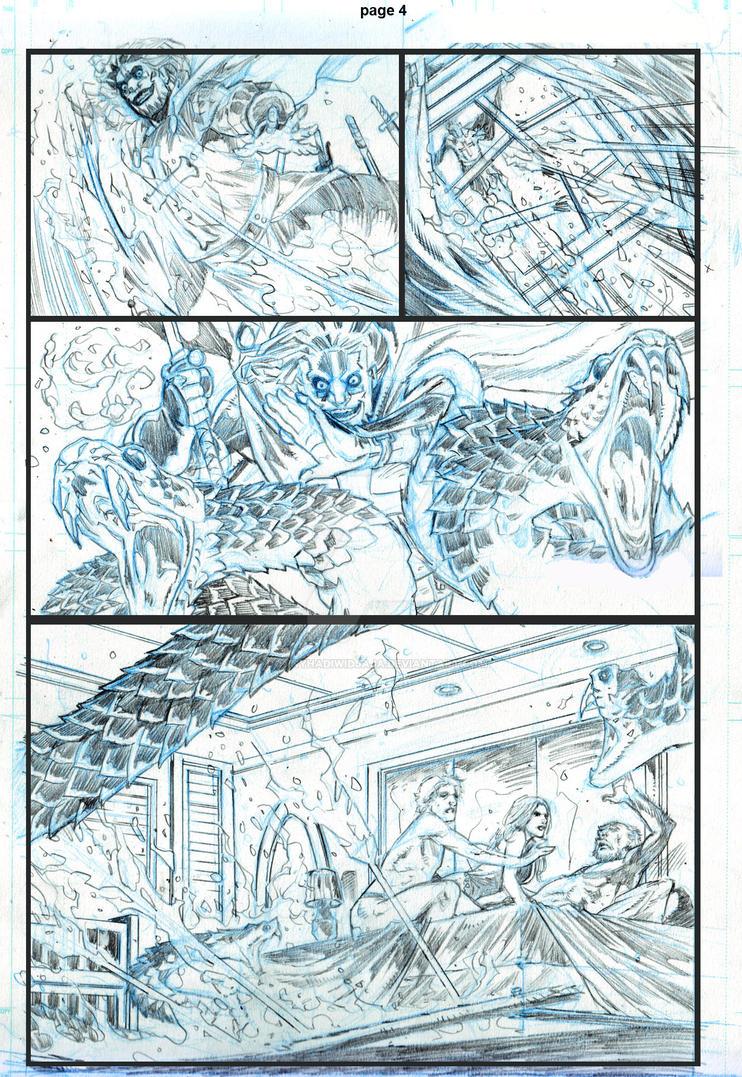 practice Batman  Page 4 by donnyhadiwidjaja