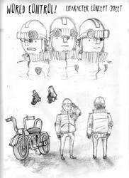 World Control- character sheet