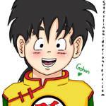 Kid Gohan