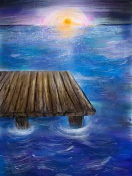 A peerless pier