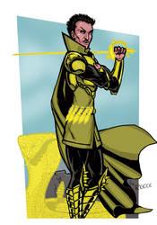 Lantern-Knight---Yellow
