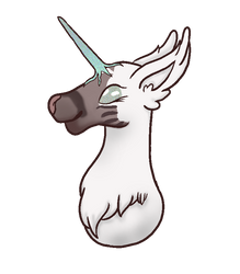 Katty the Lynx Mare