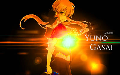 Yuno Gasai