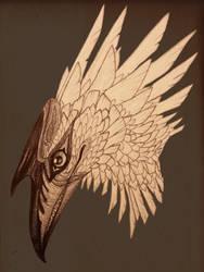 Hornbill Dragon