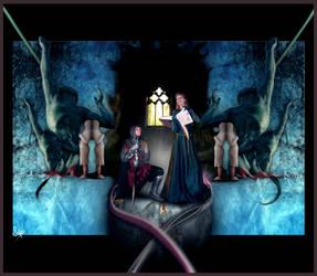 White magic by sylvain6po