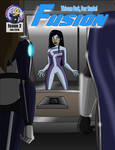 Fusion Issue 2 Cover