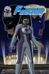 Fusion #11 Cover