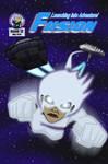 Fusion #12 Cover