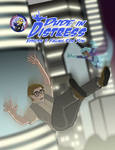 Dude in Distress Episode 1 Cover