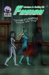 Fusion #15 Cover