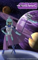 High Battle Princess Cyanna