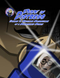Dude in Distress Episode 3 Cover
