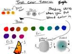 Troll Color Tutorial