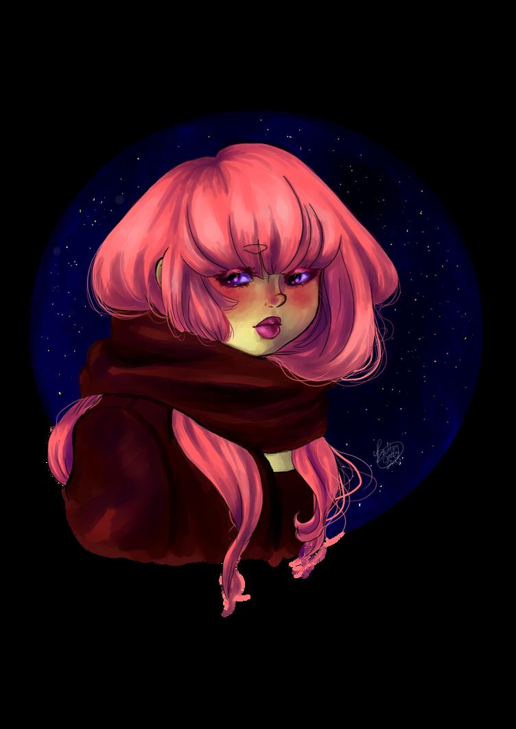 Juuo by CosmicCherry