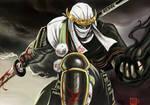 Tetsuo - Spider Clan Monk