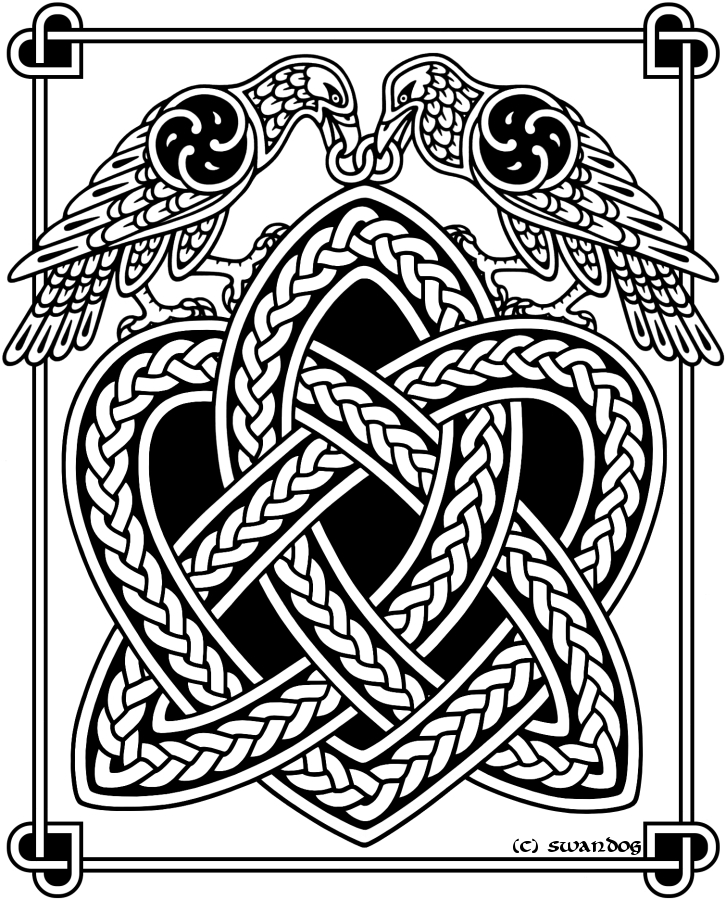 Coloring Page Celtic F C: Celtic Favourites By NyanQueen On DeviantArt