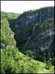 Fjord Falls