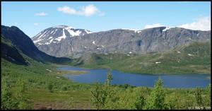 Tundra Tarn