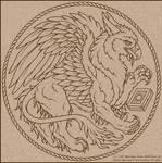 Griffin Box Logo