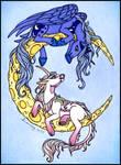Luna Amicitia