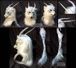 Selene's Head and Tail